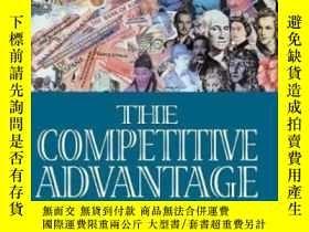 二手書博民逛書店The罕見Competitive Advantage Of NationsY256260 Michael E.