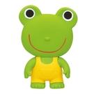 Toy Royal 樂雅 軟膠玩具-青蛙【佳兒園婦幼館】