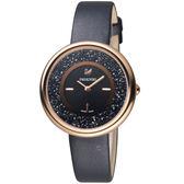 施華洛世奇SWAROVSKI  Crystalline 璀璨耀眼時尚腕錶  5275043