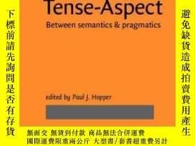 二手書博民逛書店Tense罕見- AspectY364682 Hopper, Paul J. John Benjamins P
