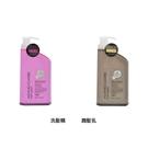(買一送一組合價) 日本銷售NO.1 KUMANO 熊野 無矽靈 抗髮齡 洗髮精/潤絲精 700ml