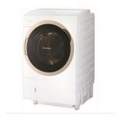TOSHIBA東芝11公斤滾筒熱泵洗衣機TWD-DH120X5G(各種突出功能更勝NA-VX88GR/NA-VX88GL)