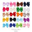 20件組 蝴蝶結 髮夾 多色 髮飾 寶寶 女童 歐美 大蝴蝶結 可愛 萬聖節 聖誕節 新年 過年 拜年 生日