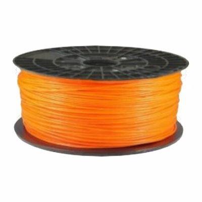 3D耗材【ABS 1.75mm 橘色】ABS線材 3D印表機耗材 3D printing 淨重1kg