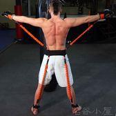 跆拳道拳擊彈跳踢腿訓練器男女
