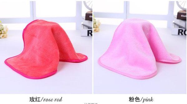 [協貿國際]  韓版超舒適柔軟神奇清水卸妝毛巾 (單個價)