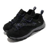 Merrell 戶外鞋 Ontonagon Peak Waterproof 黑 灰 男鞋 越野 登山 運動鞋 【ACS】 ML035235