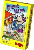 『高雄龐奇桌遊』 超級犀牛 Super Rhino 英文版 附中文說明書 ★正版桌上遊戲專賣店★