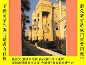 二手書博民逛書店The罕見Early Architecture of Charl