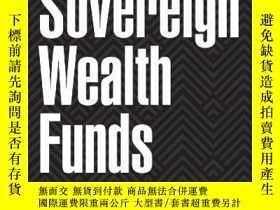二手書博民逛書店Sovereign罕見Wealth FundsY256260 Gordon L. Clark Princeto