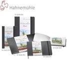 德國 Hahnemuhle  10628812 A4 水彩本 30張/本