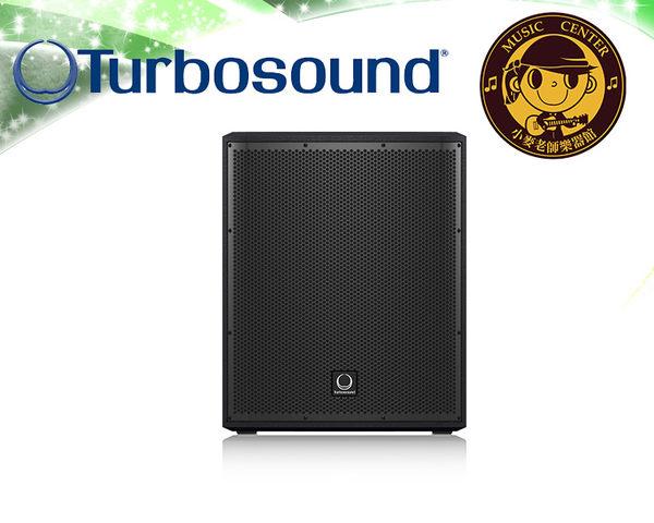 【小麥老師樂器館】Turbosound IP15b 主動喇叭 外場PA 音響 IQ 18B