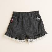 【金安德森】KA天絲棉牛仔蕾絲花邊短褲