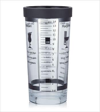 【Pearl Hourse】寶馬牌 波斯頓 美國雪克杯玻璃杯500ml