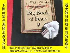二手書博民逛書店Big罕見Book of Fears:恐懼大書Y212829