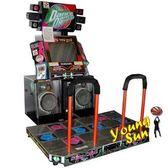 雙人跳舞機 跳舞機 跳舞遊戲機 大型遊戲機出租 大型電玩 活動租賃 陽昇國際