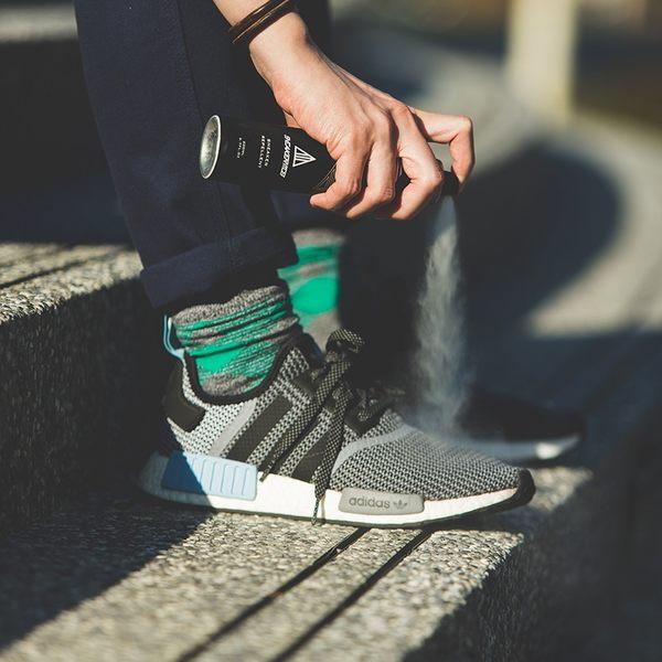 球鞋奈米防水噴霧 2罐組
