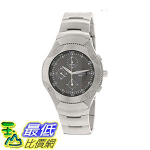 [美國直購] Seiko Men s 男士手錶 Alarm Chronograph watch #SND075
