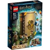 樂高積木Lego 76384 Hogwarts Moment: Herbology Class 玩具反斗城
