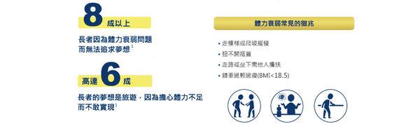 專品藥局 亞培 安素優能基粉狀營養品 850G 增強體力 (實體店面公司貨)【2010360】