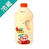 活益比菲多發酵乳-蘋果1795ml【愛買冷藏】