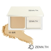 ZENN茲恩簡單蜜粉餅03-自然