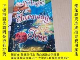二手書博民逛書店the罕見magic faraway freeY246305