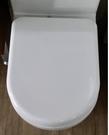 【麗室衛浴】國產外銷  抗菌 緩降 馬桶蓋  (歐規)  A-459-4 德久舊款馬桶可適合安裝