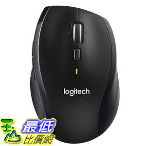 [107美國直購] 滑鼠 Logitech Performance Plus Mouse A1219427