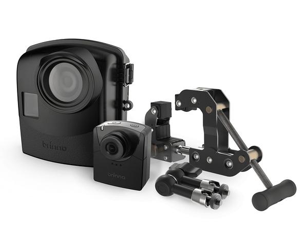 【 】 brinno BCC2000 高清版 建築工程縮時攝影相機組【公司貨】