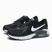 NIKE 休閒鞋 AIR MAX EXCEE 黑 白 氣墊 避震 運動 男 (布魯克林) CD4165-001