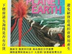 二手書博民逛書店Planet罕見Earth: BLOW-UP! - Junior