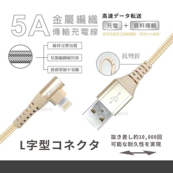 Nokia7+ NOKIA7Plus (TA-1062)《台灣製Type-C 5A手遊彎頭L型快充線 加長充電線傳輸線》