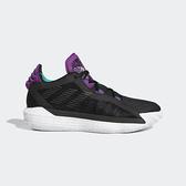 Adidas Dame 6 Gca [EF9872] 男鞋 運動 休閒 慢跑 籃球 輕量 避震 舒適 穿搭 愛迪達 黑紫