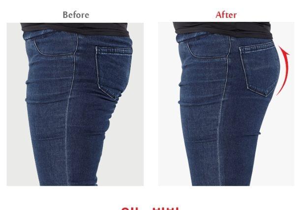 韓國製MIZLINE Let's Shape瘦腿提臀褲褲絲襪2號210丹450970通販屋