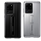 Samsung Galaxy S20 Ultra 原廠立架式保護背殼