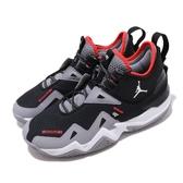 Nike Jordan Westbrook One Take PF 黑 灰 紅 男鞋 籃球鞋 喬丹 Russell Westbrook 【PUMP306】 CJ0781-001