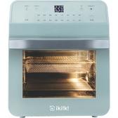 IKIIKI智能氣炸烤箱(綠)IK-OT3201