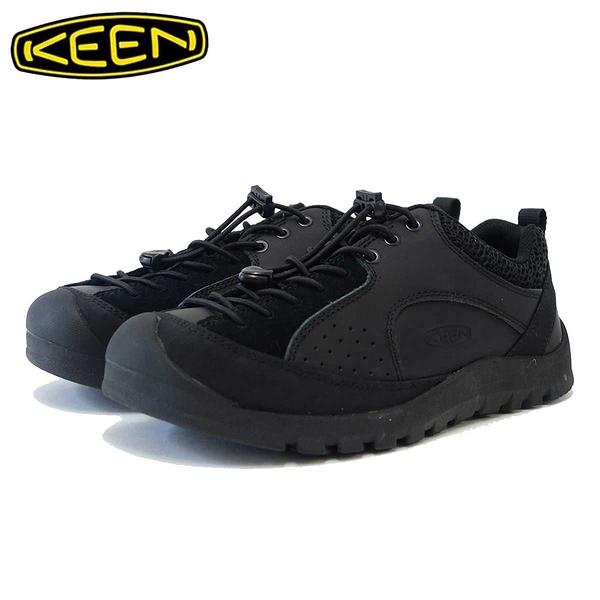 KEEN JASPER ROCKS 休閒鞋 男款 黑色 #19869
