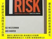 全新書博民逛書店IT危機IT RISKY15270 George Westerman Oversea Publishing H