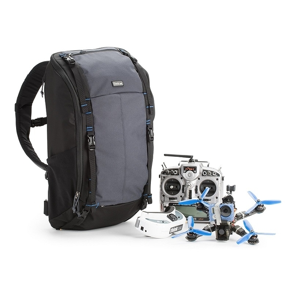 【】ThinkTank 創意坦克FPV Session Backpack 空拍機專用後背包【公司貨】TTP720420 Y42