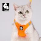 Truelove貓咪牽引繩貓繩子寵物牽引遛貓繩防掙脫溜貓神器錬子專用 「夢幻小鎮」
