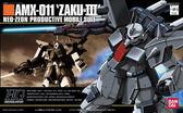 鋼彈模型 HGUC 1/144 AMX-011 ZAKU-III  新吉翁軍 薩克III TOYeGO 玩具e哥