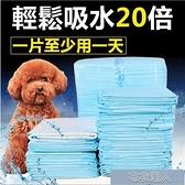 寵物狗狗尿片加厚100片吸水除臭尿不濕貓咪尿墊貓紙尿布寵物 【快速出貨】