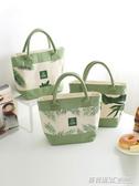 手提包鋁箔加厚上班帶飯便當包大容量飯盒袋保溫包ATF  英賽爾3c專賣店