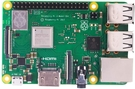 [2美國直購] 樹莓派 Raspberry Pi 3 Model B+ Board (3B+)