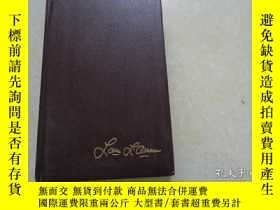 二手書博民逛書店THE罕見BURNING HILLS,1956年英文原版,精裝
