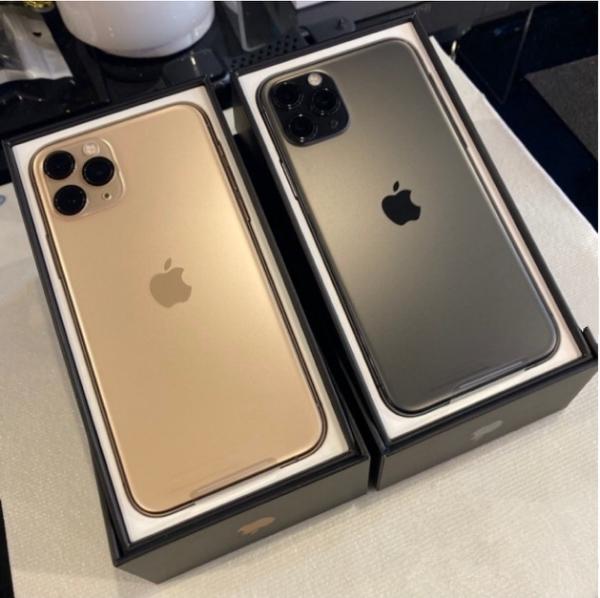 全新僅拆封 256G Apple iPhone 11pro 三鏡頭 蘋果手機 256G 原裝正品 空機