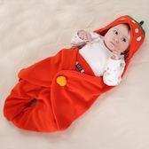 包巾 防寒 保暖 可愛款式 動物 水果 四款 寶貝童衣