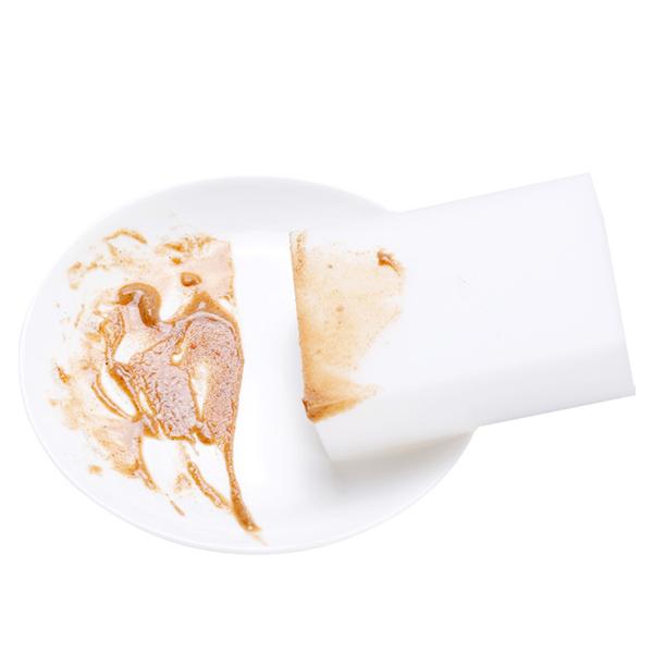 現貨 快速出貨【小麥購物】神奇海綿【Y032】 刷碗海綿 神奇魔力擦海綿 魔術海綿 洗碗海綿